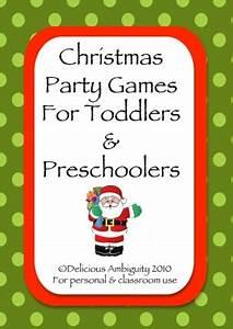 18 DIY Christmas Gifts for Preschoolers