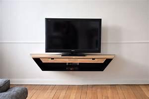 lilliac meuble tv baru design With meuble t v