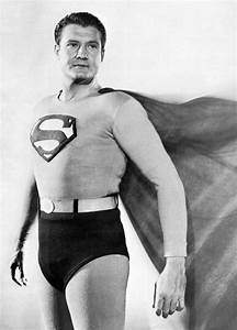 A Visual History of the Superman Costume | Worstist