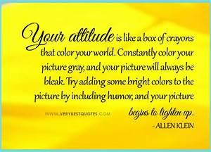 Positive Biblic... Childlike Attitude Quotes