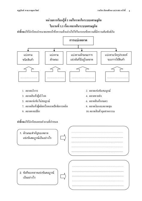 ใบงานภาษาอังกฤษ ป.4 doc - Scribd Thai