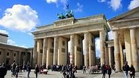 Berlin, Capital of Germany - YouTube