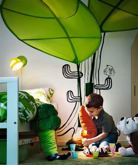 Best Ikea Children's Room Design Ideas For 2012 Freshomecom
