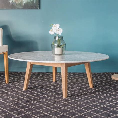 Wooden kotatsu table set japanese style living room furniture coffee table dark walnut finish solid ash wood asian center table. Copenhagen | Italian Carrara Marble Solid Oak | Round Coffee Table