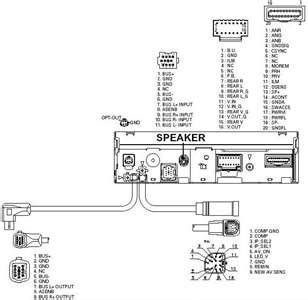 Solved Need Wiring Diagram For Pioneer Deh Sub Fixya