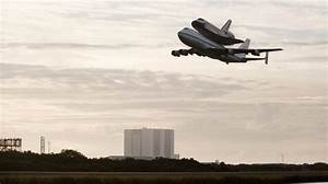 Last Flight of Space Shuttle Endeavour - TCMag.com