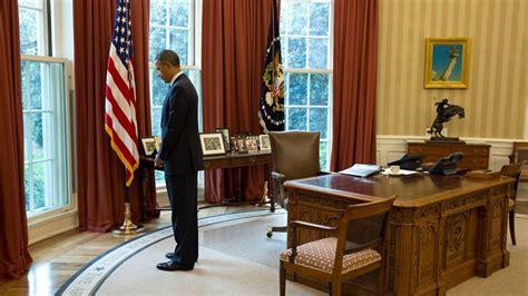 bureau ovale maison blanche les défis de barack obama pour 2014