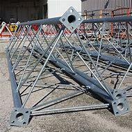 Steel Antenna Tower