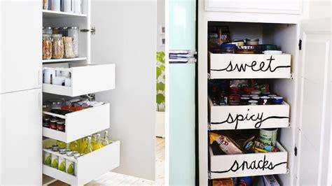 placard rangement cuisine 20 conseils pour mettre de l ordre dans ses placards de