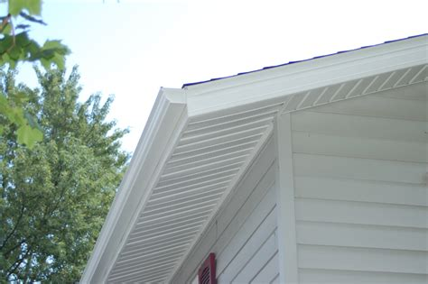 Aluminum Soffit And Fascia Services In Cedar Rapids Ia