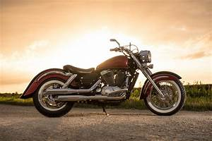 Vt 1100 Honda Shadow C3