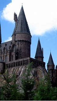 Hogwarts Castle by ChasingDivinity on DeviantArt