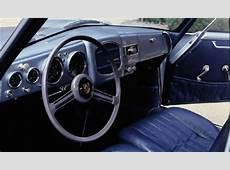 19501955 Porsche 356 Pictures and Specifications