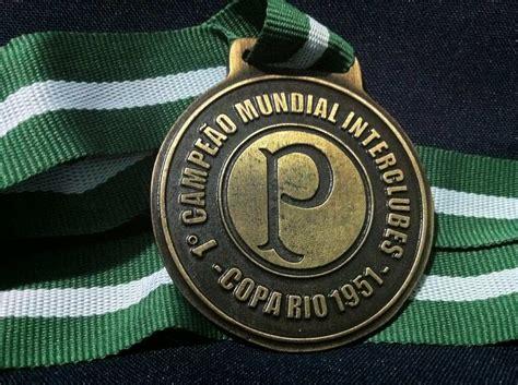 FIFA reconhece Palmeiras como Primeiro Campeão Mundial de ...