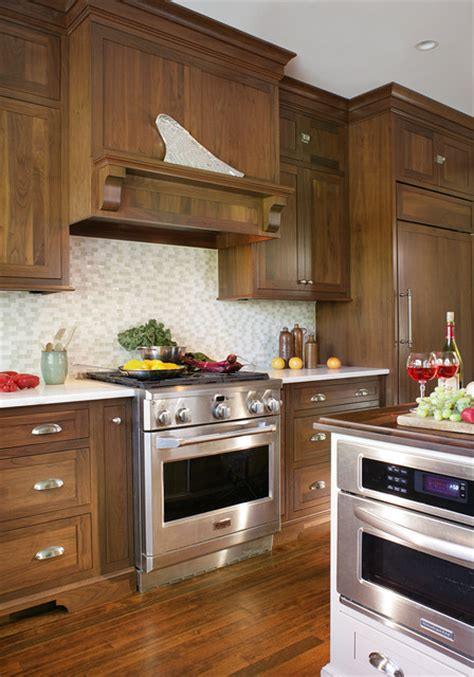 maple cabinetry contemporaryfarmhouse style contemporary kitchen huntington