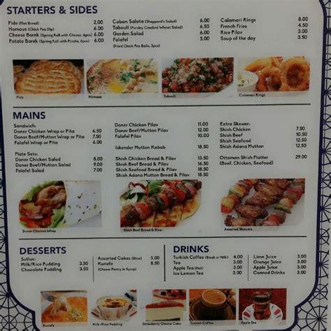 Ottoman Kebab by Bedok Mall Singapore Burpple