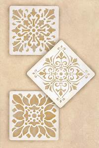 best 25 stencil wall art ideas on pinterest shabby chic With what kind of paint to use on kitchen cabinets for palm frond wall art