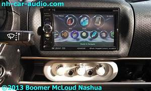 Remote Car Starter Installation
