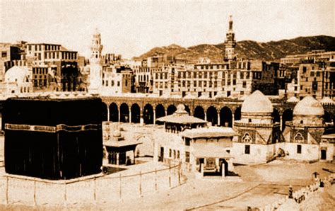 Imaam Abdul Wahhab's Letter After Conquest Of Makkah