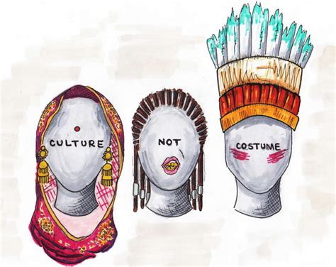 Cultural Appropriation Halloween Examples opinion cultural appropriation ruined halloween hs insider