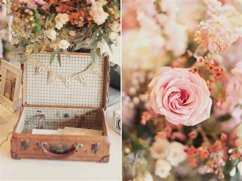 vintage herbst hochzeit  bridal shower blog