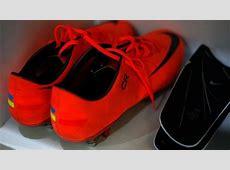 Cristiano Ronaldo's boots Real Madrid CF – UEFAcom