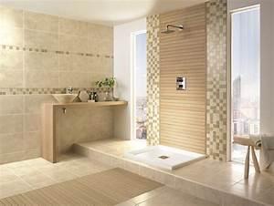 carrelage mural salle de bain pour renovation salle d eau With carrelage mural pour salle de bain