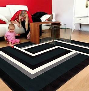 tapis pas cher design Idées de Décoration intérieure French Decor