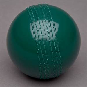 readers cricket balls wind plastic green