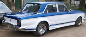 Panetta Performance  Ford Falcon 1974