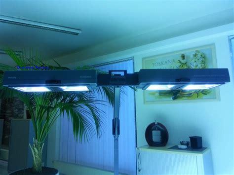 Uv Len Philips Hp 3701 by Solarium Philips Sunmobile Hb 851 Homesun Sonnenbank Top