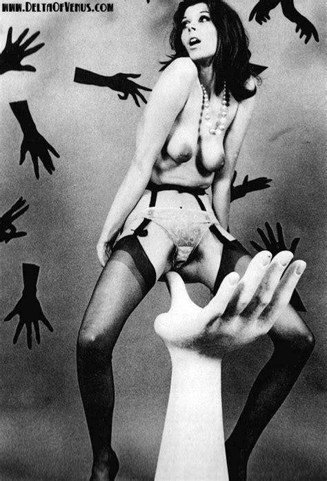 Nude O Rama Vintage Erotica Art Nudes Eros And Culture