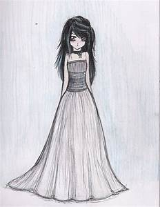 dresses drawings | Dress Sketch by ~BeckaNeeChan on ...