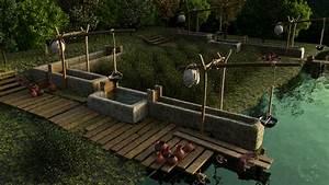 Shadoof  Inspired From Ac Origins   Blender