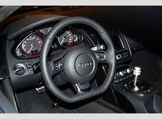 Audi R8 20072014