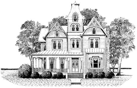 second empire house plans 2nd empire style 3 436 square 4 bedroom 3