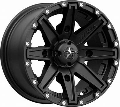 M33 Msa Clutch Maverick X3 Wheel