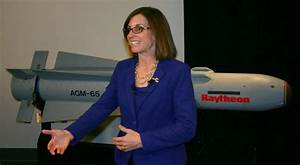 McSally vows to be strong voice for defense, Raytheon ...