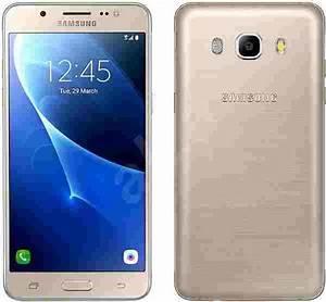 Samsung Galaxy J5 Manual