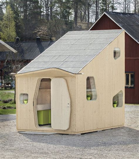 small eco house made of wood home interior design kitchen and bathroom designs architecture