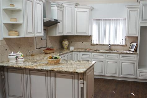 what to look for in kitchen cabinets pre assembled antique white solid wood kitchen cabinets