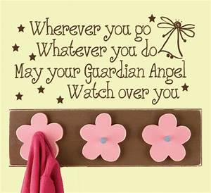 Guardian angel quotes, Angel quotes and Quotes for little ...