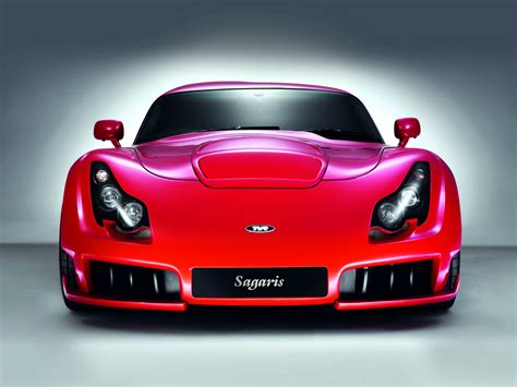 Tvr Already Accepts Deposits For New 2017 Sports Car