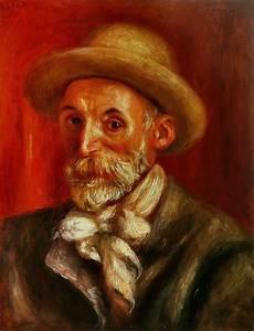 File:Pierre-Auguste Renoir - Autoportrait, 1910.jpg ...