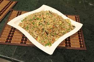 Chinese Egg Fried Rice Recipe by Chef Zakir – Recipes in ...