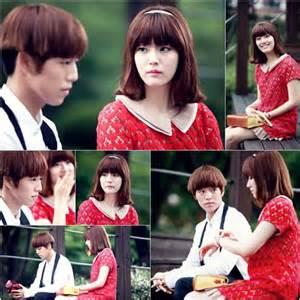 "Nam Ji-hyeon and Lee Hyun-woo reunite in ""To The Beautiful ..."