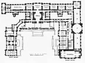 highclere castle floor plan highclere castle floor plan