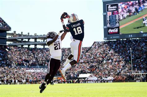 32+ Tamu Auburn Score  Images