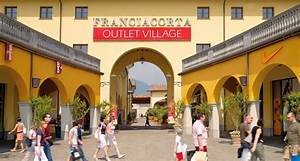 I migliori outlet di brescia weekend di shopping for Outlet di brescia