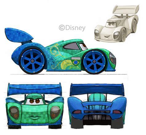 sams tasty art infinity cars  post